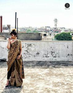 It's the most versatile attire, extremely sensuous & at the same time it's bold, there's an elegance & it tantalizes your imagination! Flaunt it with RENT IT BAE.  https://www.rentitbae.com/home/pdp/baluchari-silk-saree-dhakeswari-bastralaya-kolkata-shades-of-mehendi-green-and-brown-rib_786  #rib #rentitbae #ethnicwear #designerwear #saree #indianfashion #springsummer #urbanandstreet #fashionblogger #womensfashion #renting #india #couture #glamup #womenstyle #fashionstyle #fashion