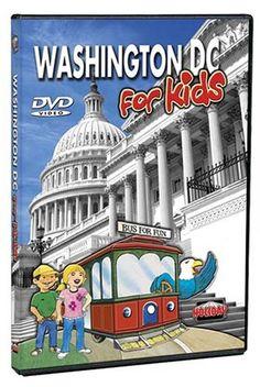 Washington DC for Kids