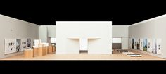 John Pawson - Plain Space at the Design Museum