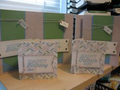 May Kit - Father's Day/Masculine BD