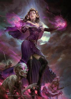 Fantasy Art Women, Dark Fantasy Art, Fantasy Girl, Fantasy Artwork, Dark Art, Fantasy Character Design, Character Inspiration, Character Art, Fantasy Creatures