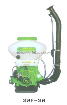 Knapsack Powr Sprayer Duster (3WF-3A) - China Agricultural Knapsack Sprayer;Mist Duster Sprayer;Knapsack Power Sprayer Duster, Kingpowerful