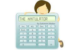 Introducing: The KNITULATOR – Automatic Increase and Decrease Calculator