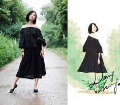 Dynamic and static. (by Nancy Zhang) http://lookbook.nu/look/3688171-Dynamic-and-static la amo!!!!