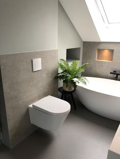 The 8 must-haves of your rustic bathroom - HomeDBS Loft Bathroom, Bathroom Interior, Small Bathroom, Bathroom Ideas, Bad Inspiration, Bathroom Inspiration, Loft Design, Interior Exterior, New Homes