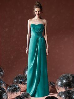 Social Bridesmaids Style 8102 http://www.dessy.com/dresses/bridesmaid/8102/