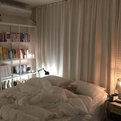 Dream Rooms, Dream Bedroom, Small Room Bedroom, Bedroom Decor, Room Interior, Interior Design, Cute Room Decor, Aesthetic Room Decor, Minimalist Room
