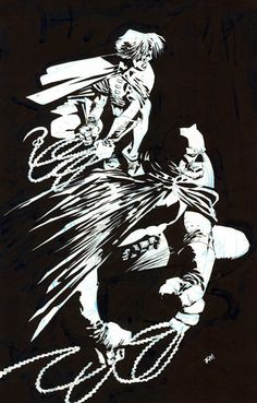 Frank Miller - The Dark Knight Rises