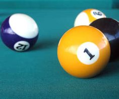 Stains on the pool table felt are very tricky to remove. The real danger lies in the fact that the felt is made of very delicate material that can easily shrink or stretch if not well treated.
