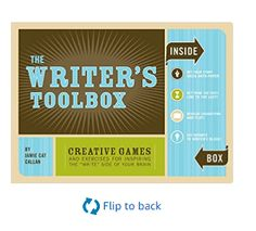 The Writer's Toolbox: Creative Games and Exercises for Inspiring the 'Write' Side of Your Brain Toolbox, Feel Good, Best Gifts, Writers, Exercises, Diving, Coloring Books, Brain, Snorkeling