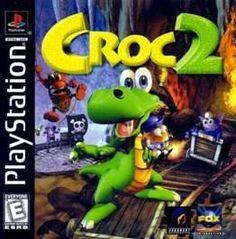 Croc 2 Playstation http://www.amazon.com/dp/B00001ZWXH/ref=cm_sw_r_pi_dp_9BZOvb1NQNDWS