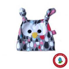 Eulenmütze Gr.56 Drawstring Backpack, Owl, Backpacks, Bags, Fashion, Handbags, Moda, La Mode, Drawstring Backpack Tutorial