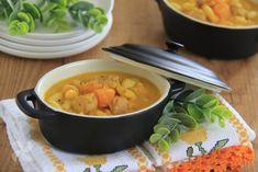 Recetas especiales con Thermomix   eBook con 32 recetas originales Fry Sauce, Sauerkraut, Chorizo, Wok, Hummus, Thai Red Curry, Stew, A Food, Crockpot