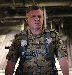 """""""Rosenberg Blasts Obama for Snubbing Jordan's King Abdullah,"""" reports CBN News...Joel C Rosenberg's blog 1-12-16"""