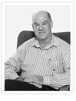 """Graham Power is the founder and Board Chairman of the Power Group, one of Southern Africa's leaders in the fields of civil engineering, development and construction. He is also the founder of the Global Day of Prayer, a worldwide movement involving millions of people from 220 different countries. Author of """"Transform Your Work Life""""."""