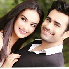 Cuteiii pae....love u alot cute Jodi...#naagin3 #pealvpurifan #surbhijyoti #naagrani #naagin #naagilover #behir. #bela #mahir #nnaagrani  #shooting #lovingyou  #sweetheart #naaginforever #cutecouples Tv Show Couples, Cute Couples Photos, Couples Images, Cute Love Couple, Cutest Couple Ever, Beautiful Couple, Romantic Love Images, Romantic Couples, Stylish Girl Images
