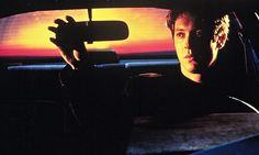 James Spader in David Cronenberg's 1996 film adaptation ofCrash. Photograph: Allstar/Cinetext/Columbia Tristar