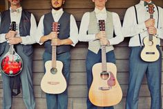 Wish list: for my future husband to be in a folk band that will play at our wedding
