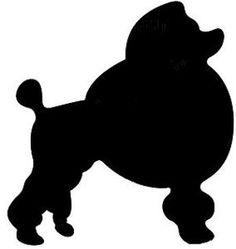 poodle images clip art google search dremel phyro projects rh pinterest com 50 S Pink Poodle Clip Art Toy Poodle Clip Art