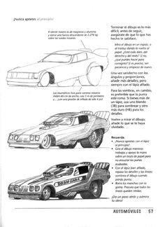como dibujar autos paso a paso - Taringa! Car Drawing Pencil, Cartoon Car Drawing, Cartoon Art, Cool Car Drawings, Art Drawings Sketches, Cartoons Magazine, Drawing Machine, Garage Art, Trucks And Girls