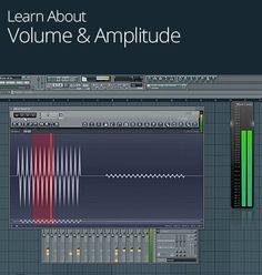 Understanding Volume & Amplitude