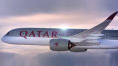 Introducing the Qatar Airways Airbus A350 XWB