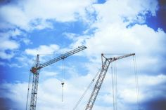 #business #construction #crane #equipment #heavy #high #industry #lift #machine #site #steel #tall #technology #tower