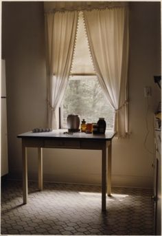 Table Light - William Eggleston