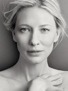Cate Blanchett's skin care routine revelaed | Marie Claire