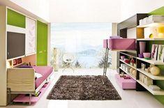 decoracion dormitorios compartidos