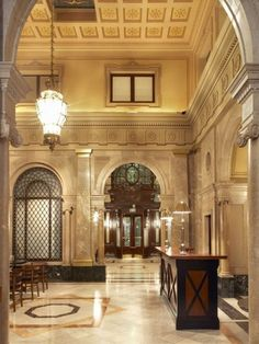 Hotel 1898 in Barcelona