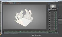 Unfolding Effect // C4D Tutorial in MG on Vimeo