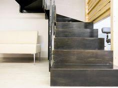 Arcus Treppen unser mitgliedsunternehmen arcus treppen holztreppe mit