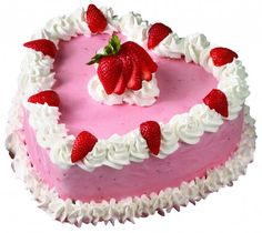 Cake, Online cake to bangalore - send photo cake to your loved one in Bangalore ,Same day delivery design cake in bangalore. order cake to bangalore online cake in bangalore, Cake. Heart Shaped Cakes, Heart Cakes, Valentine Cake, Valentines Day Food, Valentine Ideas, Strawberry Hearts, Strawberry Desserts, Order Cake, Cake Online