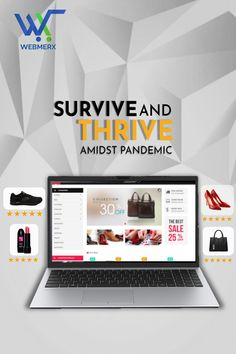 It is difficult for a business to survive and thrive amidst these trying times. But to control the impact of the pandemic during these trying times is possible by building an online store. Get in touch with us to get your own ecommerce website created. Ecommerce Solutions, Create Website, Monitor, Survival, Business, Touch, Times, Store, Building