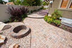 Landscape Design Photo Gallery - Land Design by Armstrong