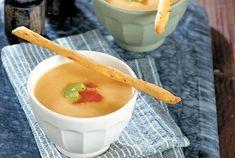 16 βελούδινες σούπες για τα κρύα και όχι μόνο - www.olivemagazine.gr Sliders, Food And Drink, Ethnic Recipes, Romper
