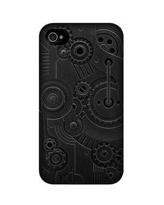 Clockwork iPhone 4S cover