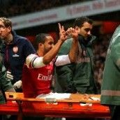 Arsenal mendapat kabar miris karena tidak akan bisa di perkuat oleh Theo Walcott selama enam bulan akibat mengalami cedera lutu yang cukup serius. Agen Bola Terpercaya – Bandarbola.org