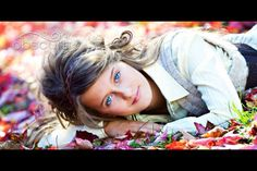 Senior picture ideas for girls #fall