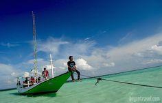 Paket trip wisata pulau bawean   tourism bawean information. http://boyantravel.com