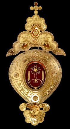 A Arte da Filigrana Portuguesa - Museu da Ourivesaria Tradicional | Portugal