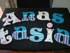 Nombres de niñas @creativelis