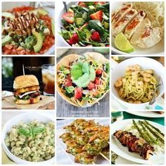 Spring Forward! 20 Dinner Recipes Sure to Put a Spring in Your Step