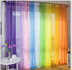 50 Beautiful Home Curtain Designs Ideas - Dekoration