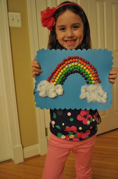 100 Days of School Project: Rainbow of Skittles! - Classy Mommy