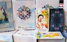 Heart of Stars Tarot par HeartofStarstarot sur Etsy