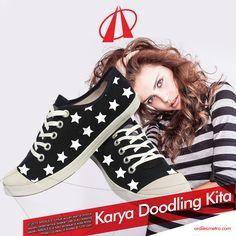 Ardiles bisa kamu pakai untuk mewujudkan doodles shoes yang kamu inginkan. Untuk mengetahui lebih banyak tentang Ardiles kunjungi saja kami di www.ardilesmetro.com  #ARDILESsneakers #sepatuARDILES #sepatu #casual #jalanjalan #exploreindonesia #adventure #sneakers #ARDILES #indonesia #surabaya #jakarta #bali #makassar #medan #madeinindonesia #kreatif
