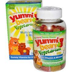 Hero Nutritionals Yb Multi-min Veget (1x90cnt )