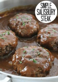 Ingredients    2 pounds ground beef    1 package of Lipton's French Onion Soup Mix    1/2 cup Ritz cracker crumbs    1 egg    2 (.75-ounces each) Pionneer Brand packets of brown gravy mix    1 cup Daisy sour cream    1 can mushroom stems (optional)  Instructions    Preheat oven to